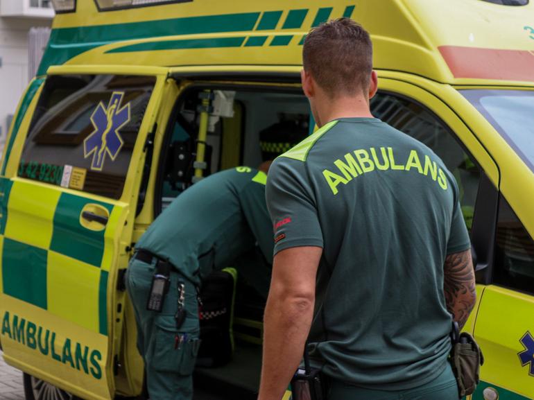Falck wins ambulance tender in Sweden