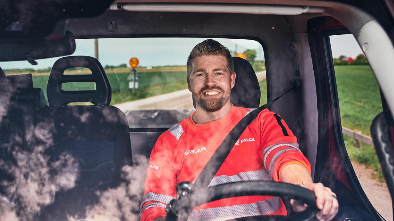 vägassistansförsäkring