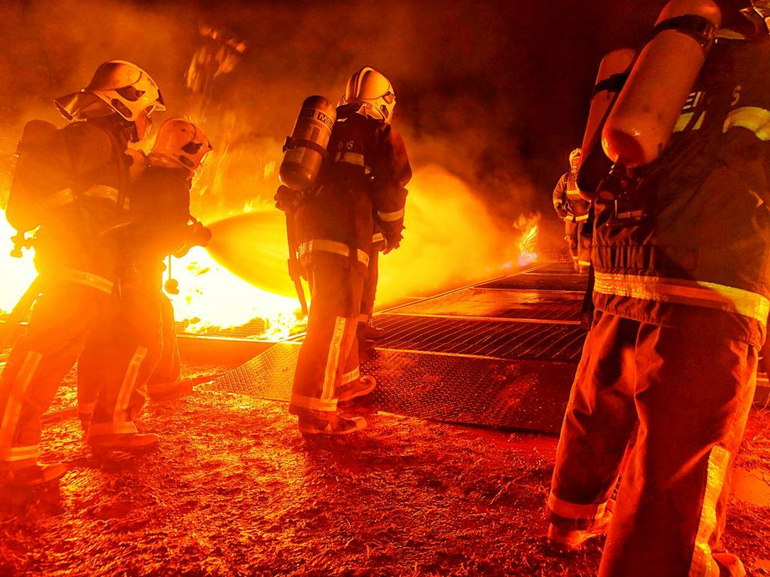 Falck public fire enters another 10-year contract in Denmark
