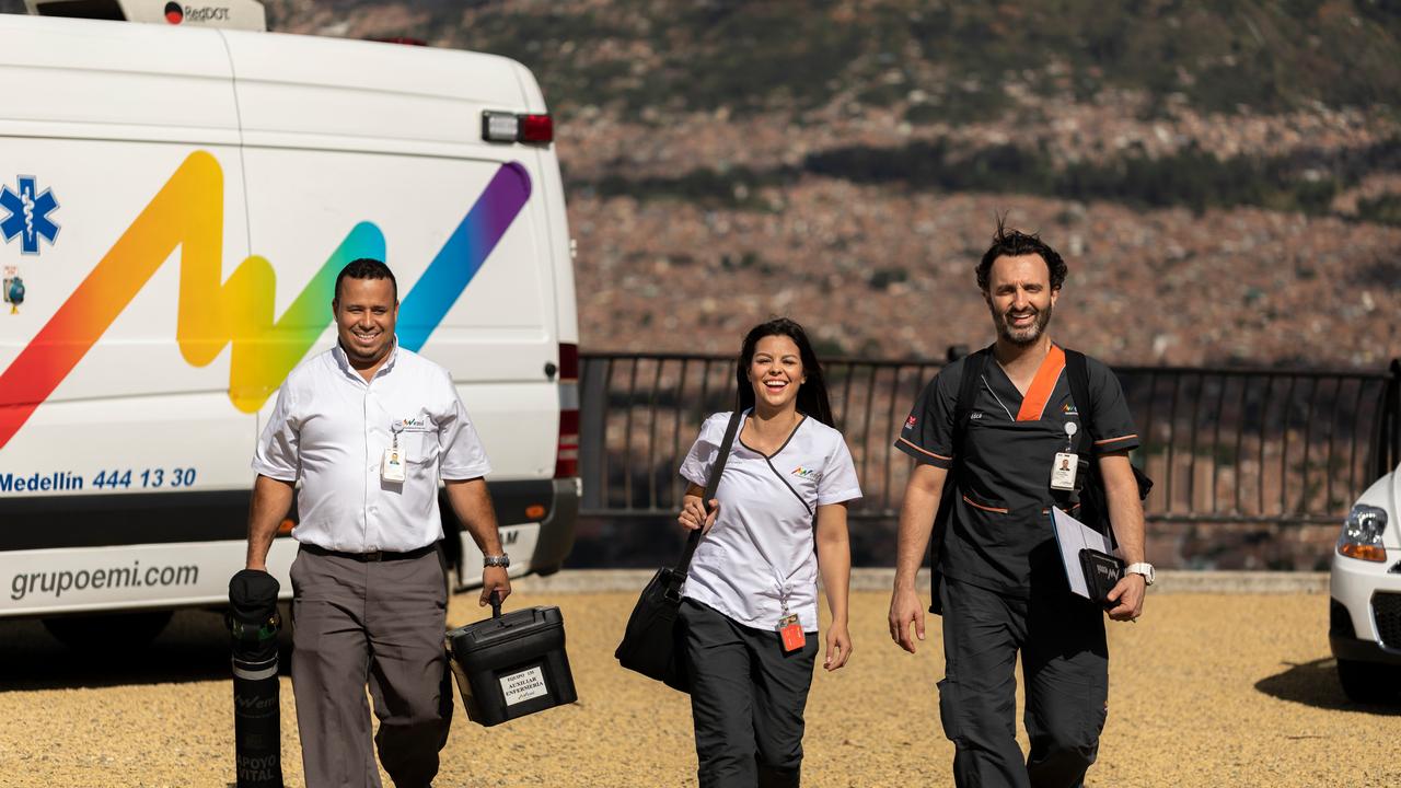 Ambulance Columbia Grupo EMI 46 - Web_16_9 - Web_16_9